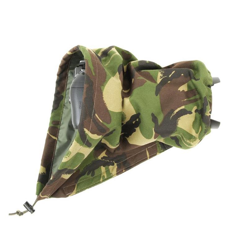 Wildlife Watching Supplies Body & Lens Cover - Realtree Xtra  Thumbnail Image 1