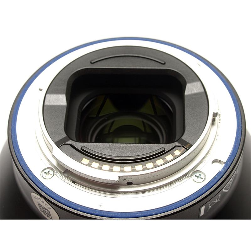Zeiss 25mm F2 Batis Distagon T* - Sony E Thumbnail Image 2