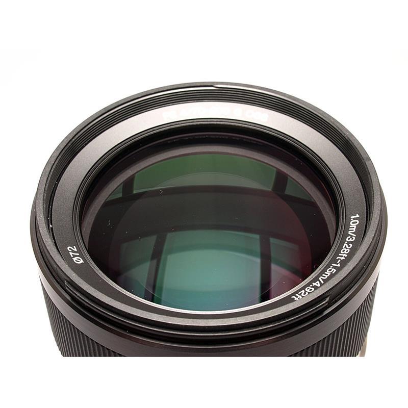 Sony 70-200mm F4 G OSS FE Thumbnail Image 1