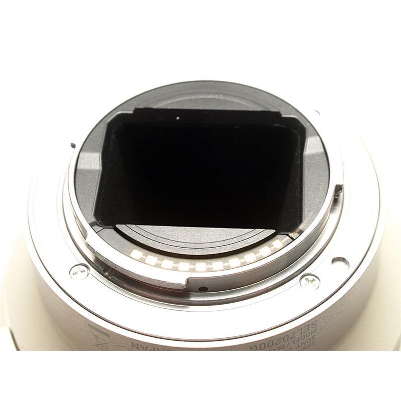 Sony 70-200mm F4 G OSS FE Thumbnail Image 2