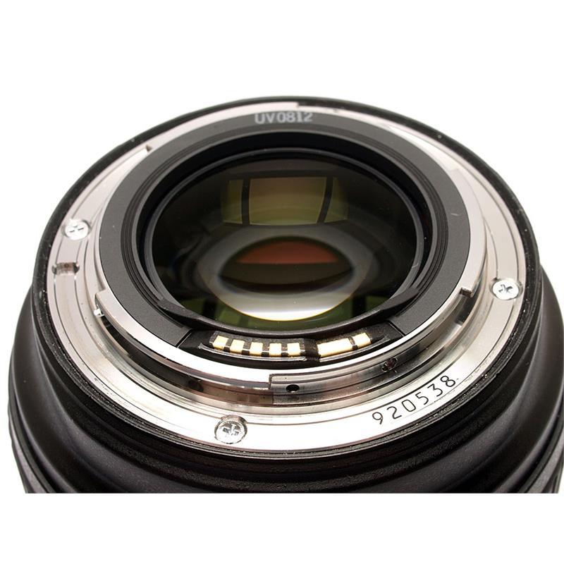 Canon 24-70mm F2.8 L USM Thumbnail Image 2