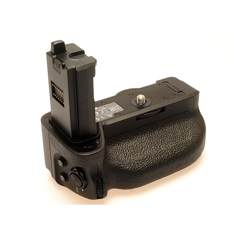 Sony VG-C4EM Battery Grip Thumbnail Image 0