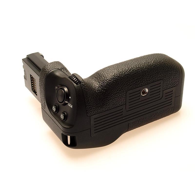 Sony VG-C4EM Battery Grip Thumbnail Image 2