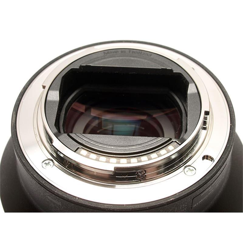 Sony 24-70mm F2.8 GM FE  G Master Thumbnail Image 2