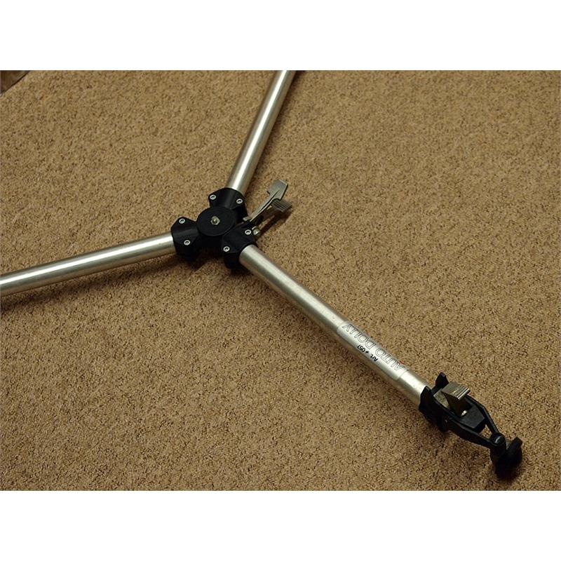 Manfrotto Auto Dolly 057 Thumbnail Image 0