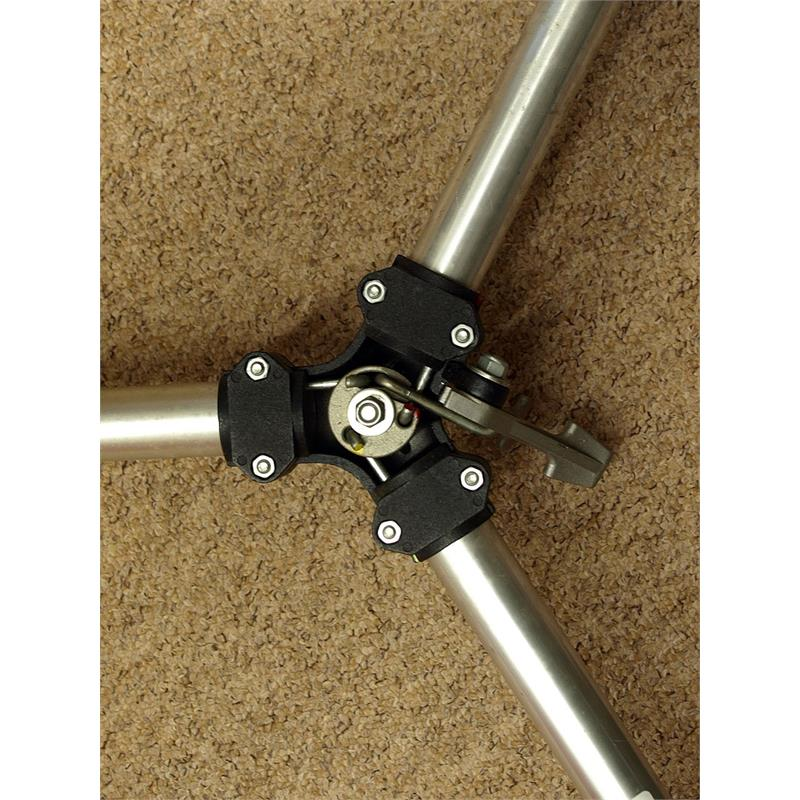 Manfrotto Auto Dolly 057 Thumbnail Image 2