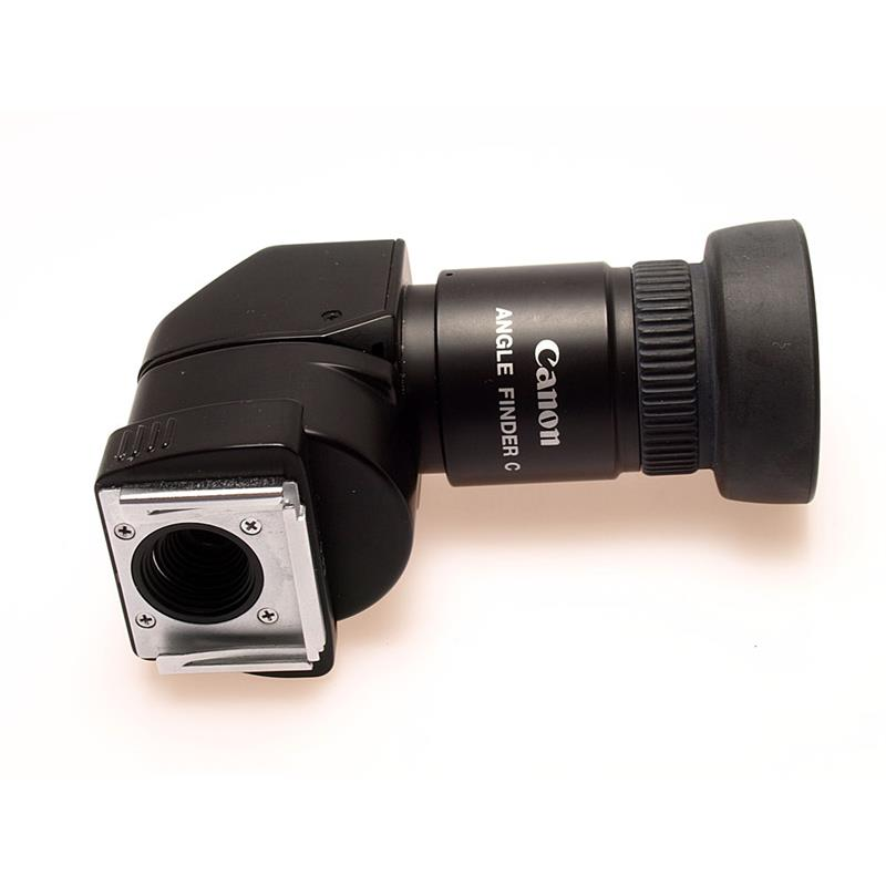 Canon Angle Finder C Thumbnail Image 1