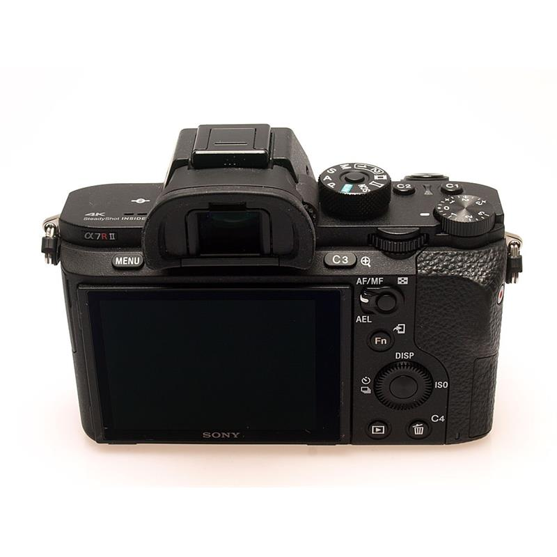 Sony Alpha 7R II Body Only Thumbnail Image 1