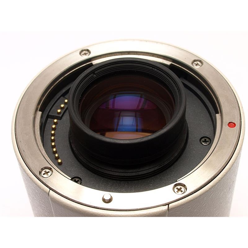 Canon 2x EF Extender Thumbnail Image 1
