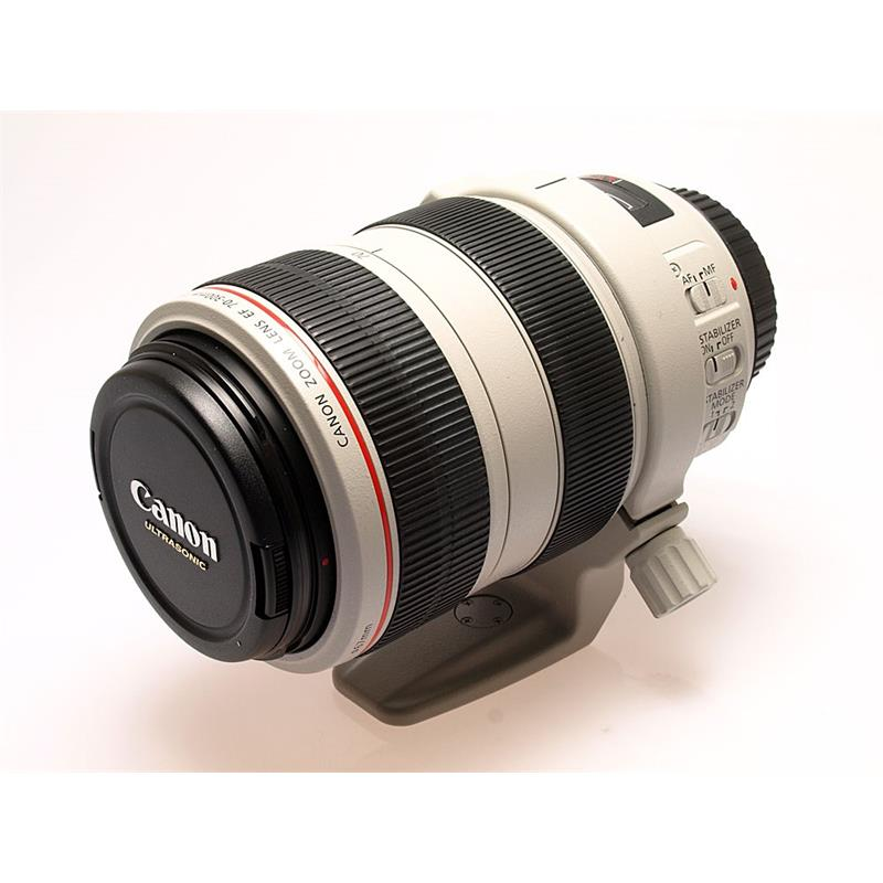 Canon 70-300mm F4-5.6 L IS USM Thumbnail Image 0