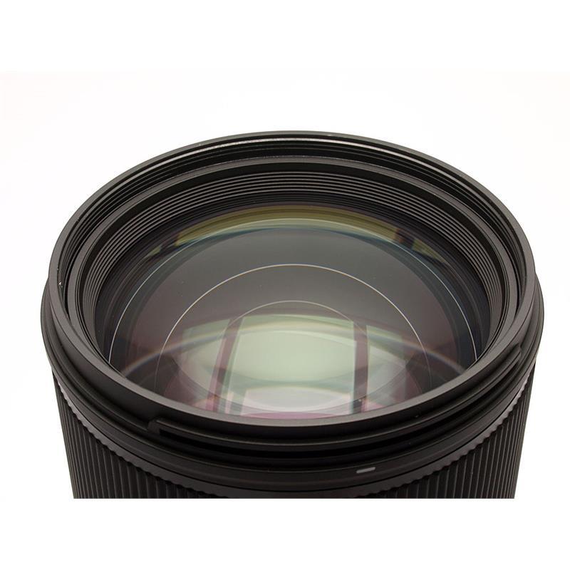 Sigma 85mm F1.4 DG HSM Art - Sony E Thumbnail Image 1