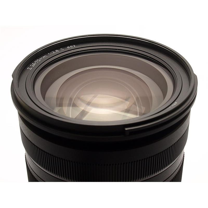 Nikon 24-70mm F2.8 S Z  Thumbnail Image 1
