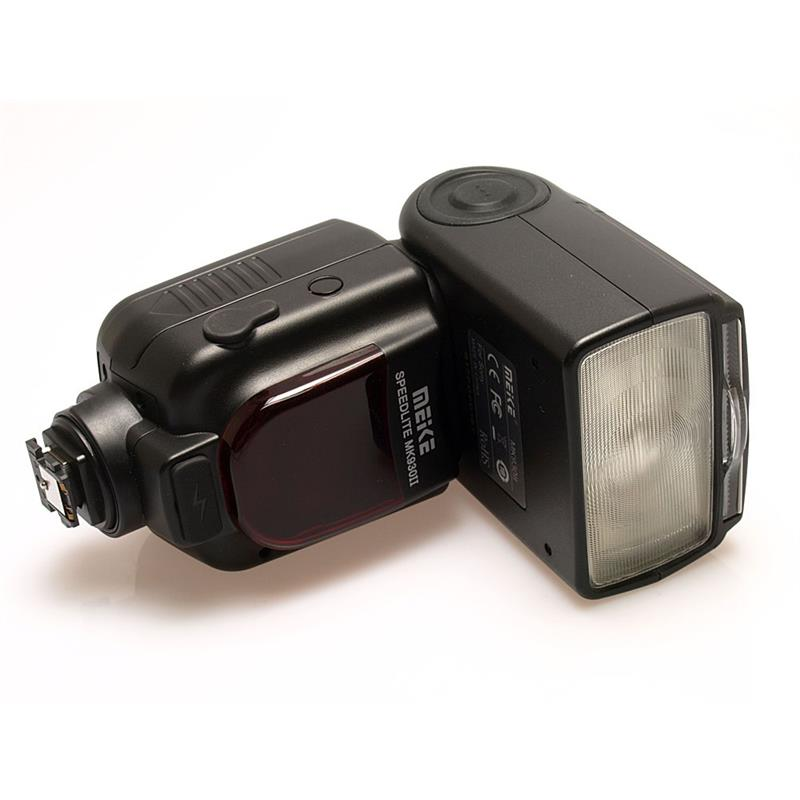 Meike 9300II-S TTL Flash - Sony Image 1