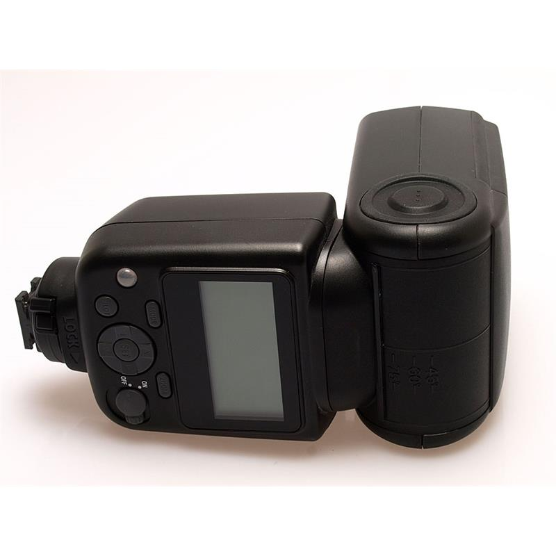 Meike 9300II-S TTL Flash - Sony Thumbnail Image 1