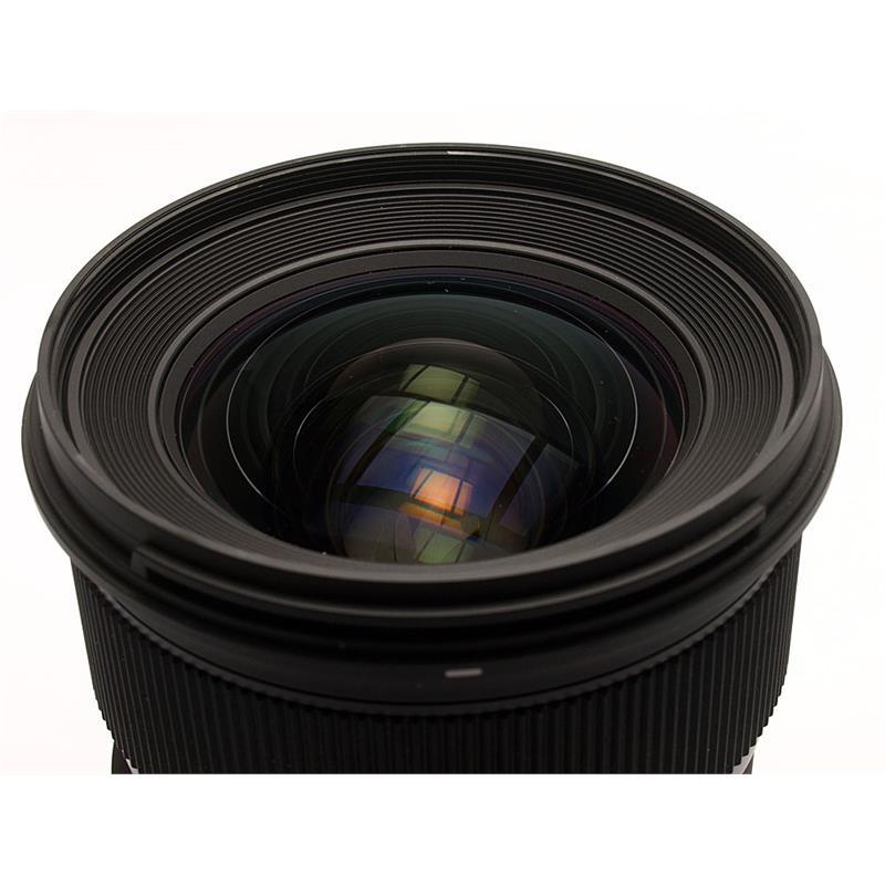 Sigma 24mm F1.4 DG HSM A - Nikon AF Thumbnail Image 1