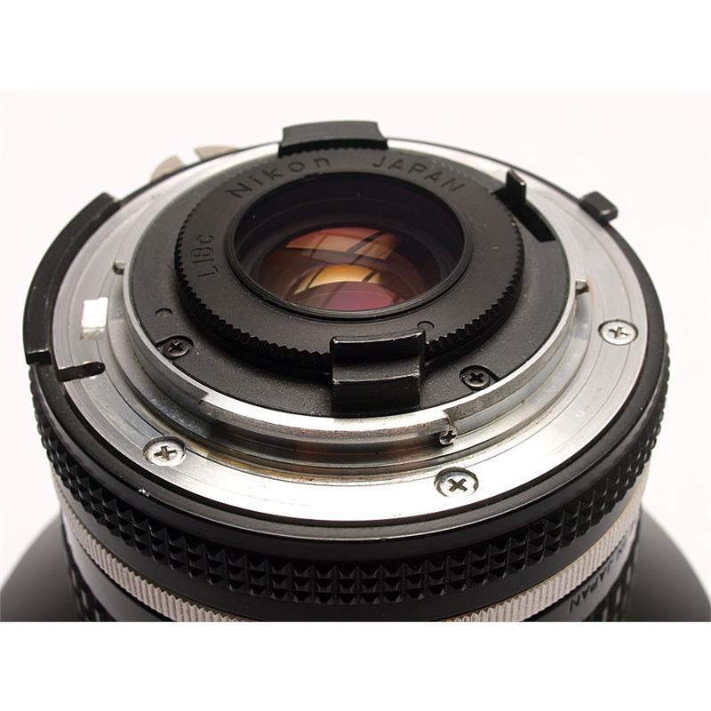 Nikon 15mm F3.5 AIS Thumbnail Image 2