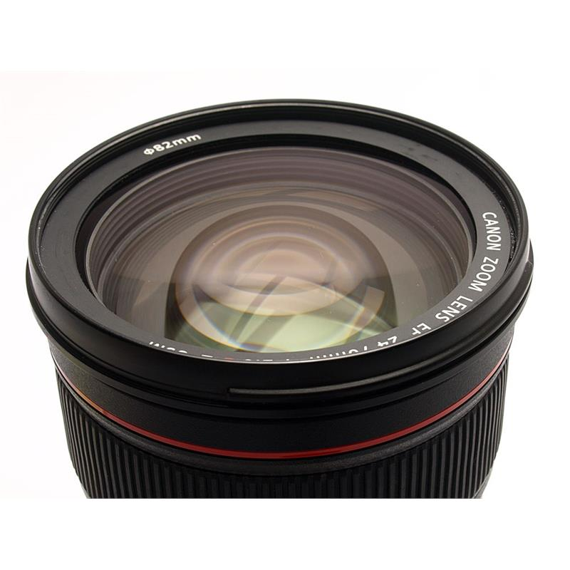 Canon 24-70mm F2.8 L USM II Thumbnail Image 1