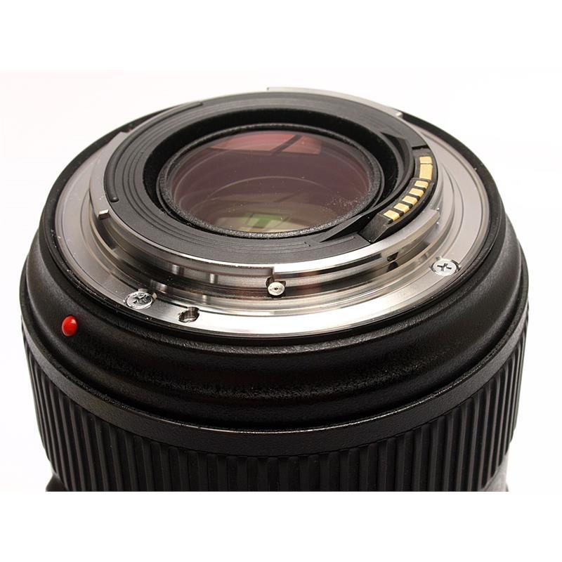 Canon 24-70mm F2.8 L USM II Thumbnail Image 2
