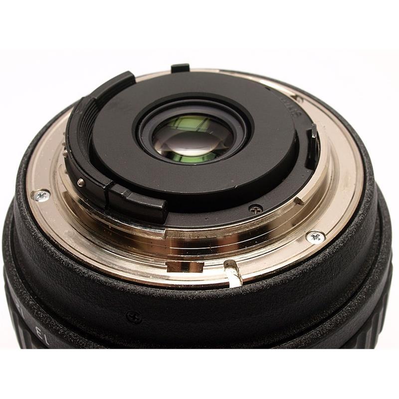 Tokina 10-17mm F3.5-4.5 DX Fish Eye ATX - Nikon Thumbnail Image 2
