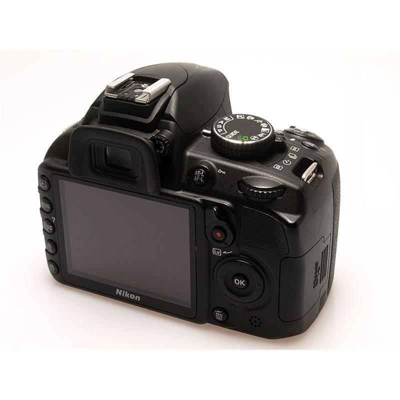 Nikon D3100 Body Only Thumbnail Image 1