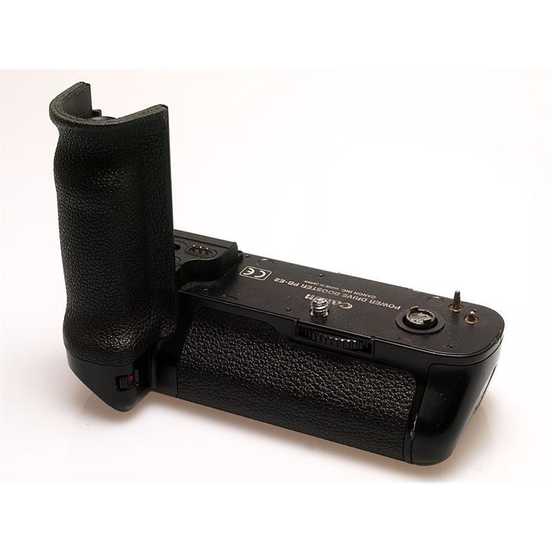 Canon PB-E2 Booster Thumbnail Image 0