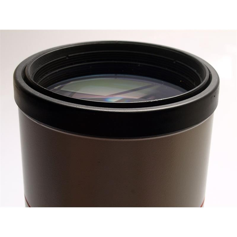 Canon 300mm F4 L IS USM Thumbnail Image 1