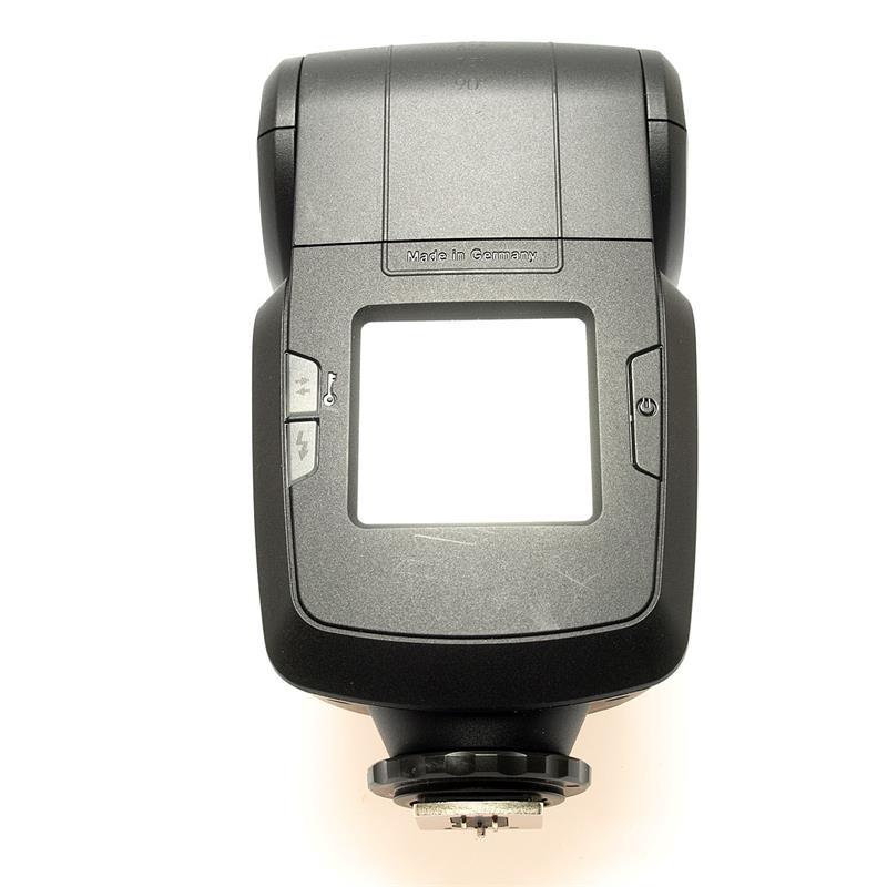 Metz 52 AF-1 Flashgun - Olympus/Panasonic Thumbnail Image 1
