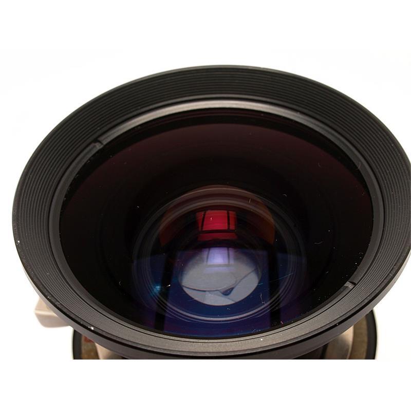 Schneider 75mm F5.6 Super Angulon Thumbnail Image 2