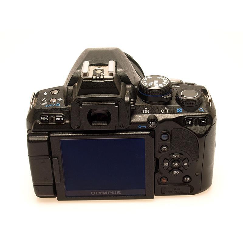 Olympus E600 + 14-42mm Thumbnail Image 1