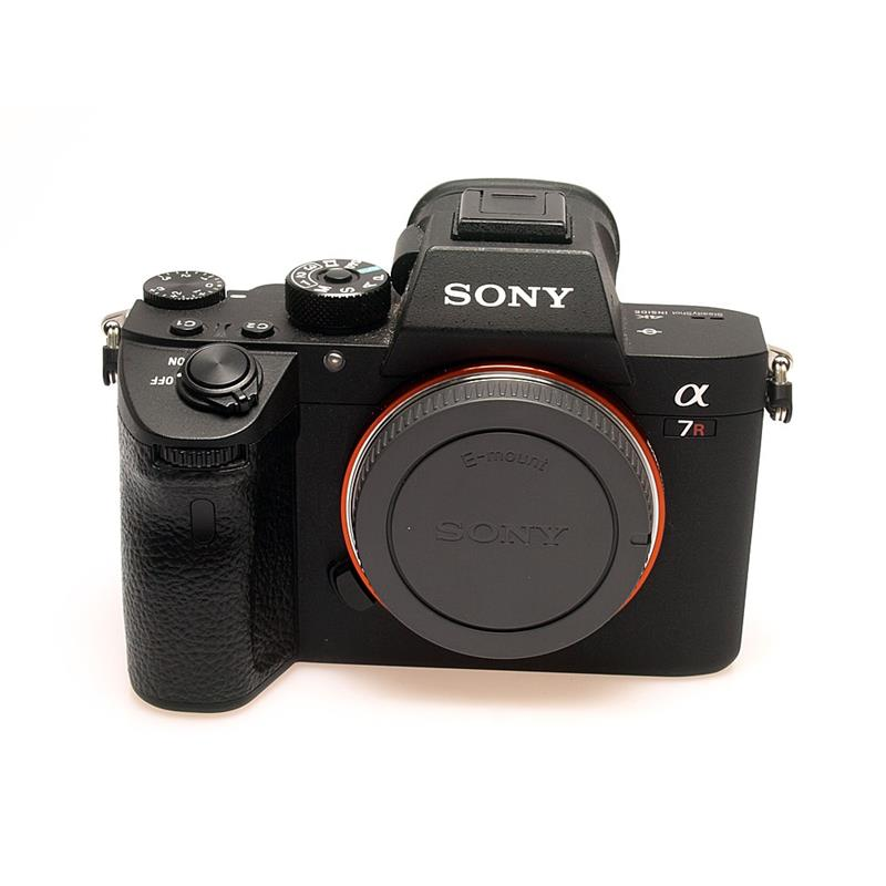 Sony Alpha 7R III Body Only Thumbnail Image 0