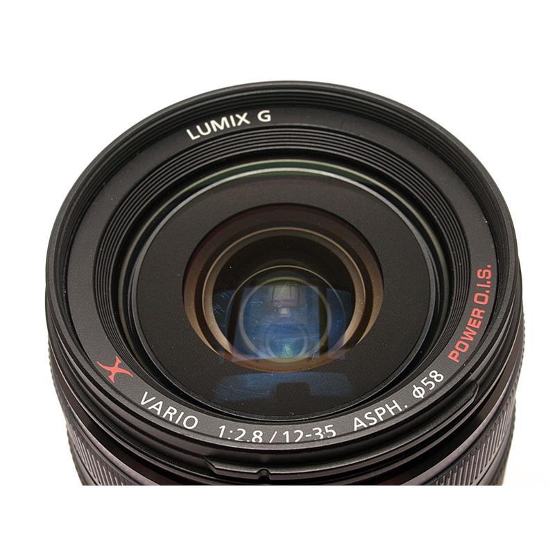 Panasonic 12-35mm F2.8 G X Vario OIS Thumbnail Image 1