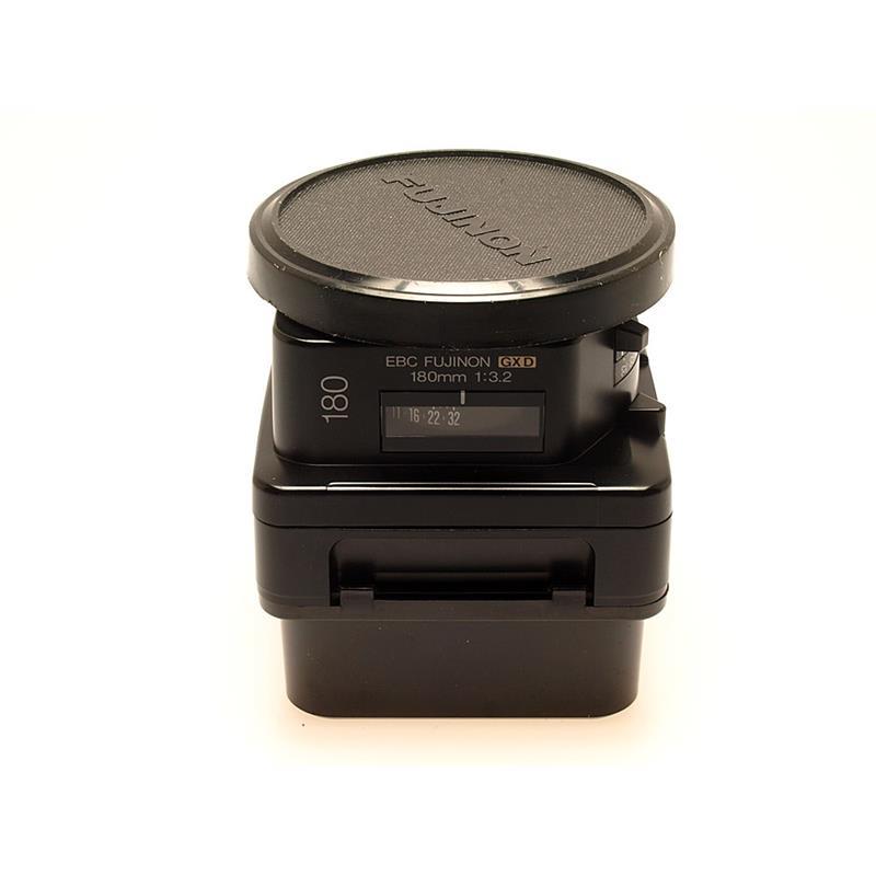 Fuji 180mm F3.2 GXD Thumbnail Image 0