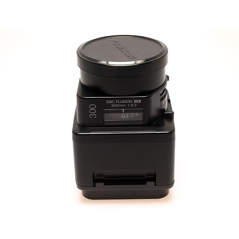 Fuji 300mm F6.3 GX Thumbnail Image 0