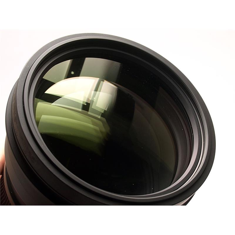 Sigma 150-600mm F5-6.3 DG OS HSM Sport - Canon Thumbnail Image 1