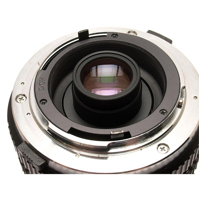 Tokina 28-70mm F3.5-4.5 SD - Olympus OM Thumbnail Image 2