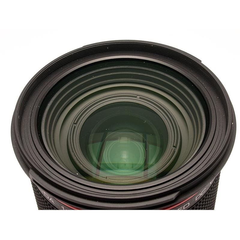 Pentax 16-85mm F3.5-5.6 ED DC WR Thumbnail Image 1