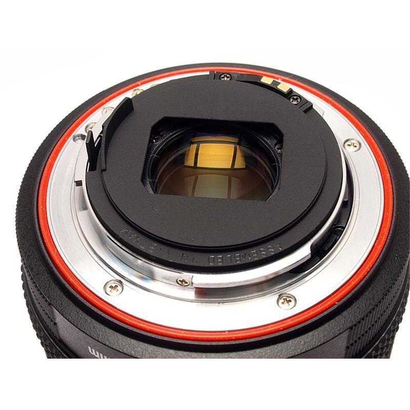 Pentax 16-85mm F3.5-5.6 ED DC WR Thumbnail Image 2