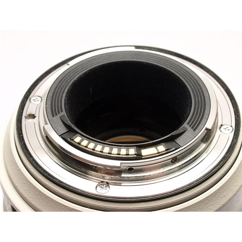 Canon 100-400mm F4.5-5.6 L IS II USM Thumbnail Image 2