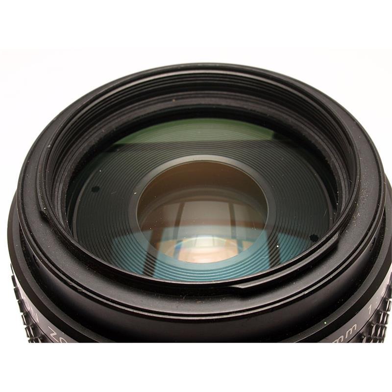 Canon 75-200mm F4.5 FD Thumbnail Image 1