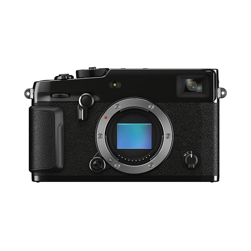 Fujifilm X-Pro3 Body Only - Black  Image 1