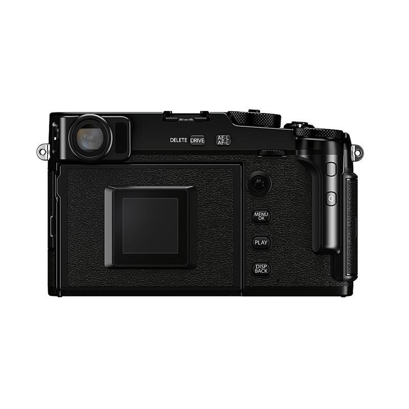 Fujifilm X-Pro3 Body Only - Black  Thumbnail Image 1