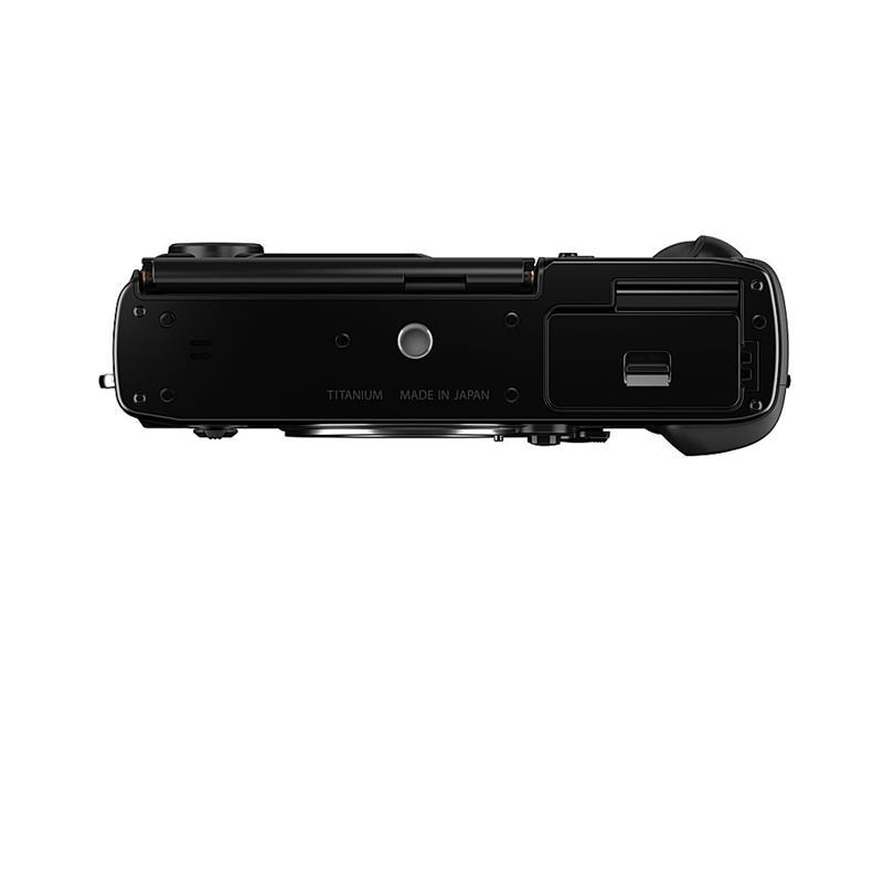 Fujifilm X-Pro3 Body Only - Black  Thumbnail Image 2