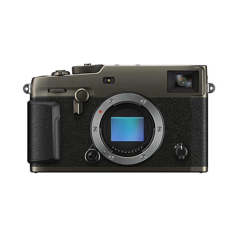Fujifilm X-Pro3 Body Only - Duratect Black  Thumbnail Image 0