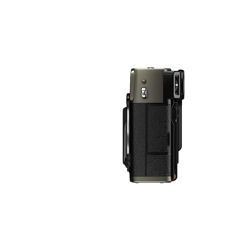 Fujifilm X-Pro3 Body Only - Duratect Black  Thumbnail Image 2