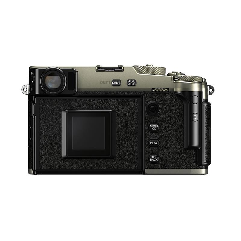 Fujifilm X-Pro3 Body Only - Duratect Silver  Thumbnail Image 1