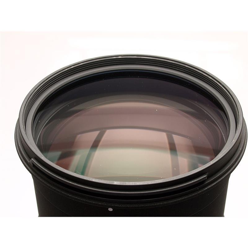 Sigma 150-500mm F5-6.3 APO DG OS HSM - Canon E Thumbnail Image 1