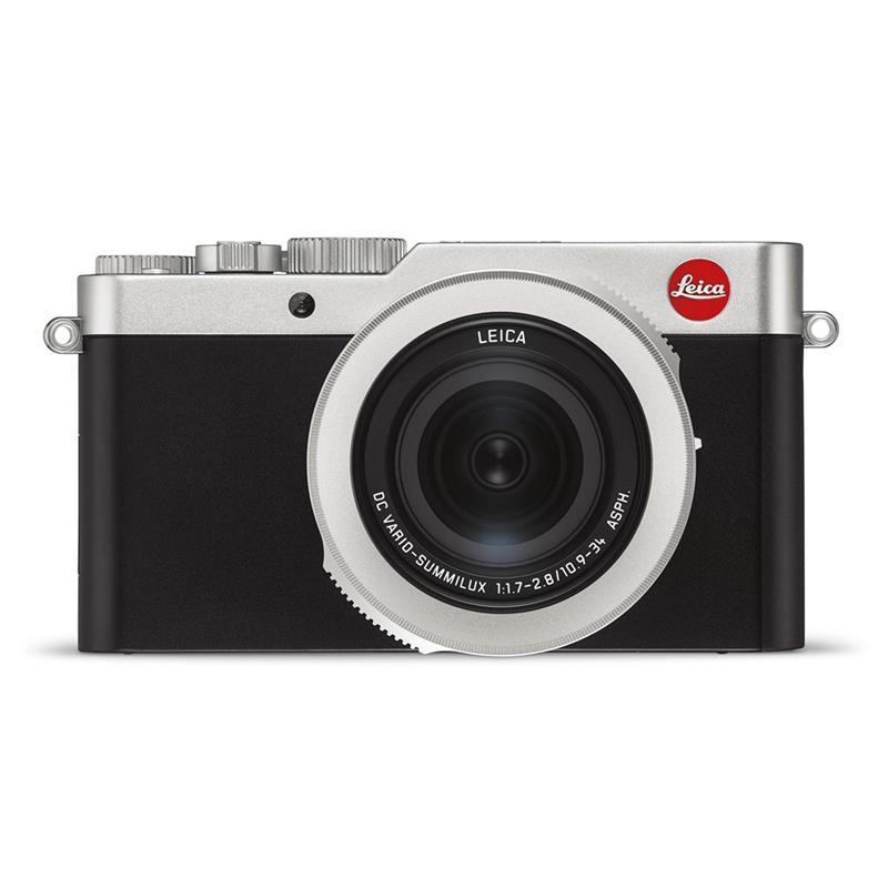 Leica D-Lux 7 - Silver Thumbnail Image 0