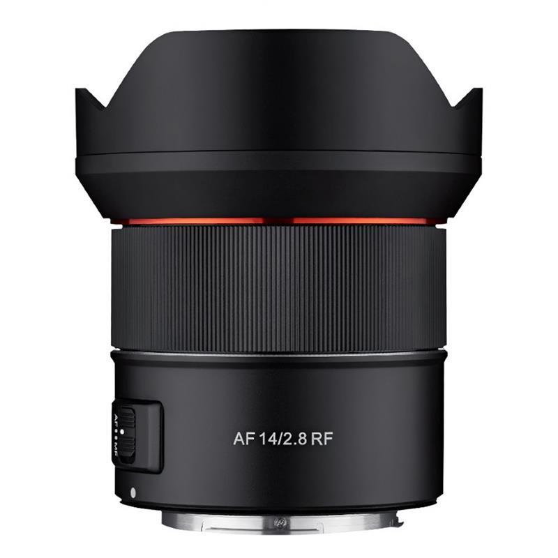 Samyang 14mm F2.8 AF RF - Canon EOS R Thumbnail Image 1