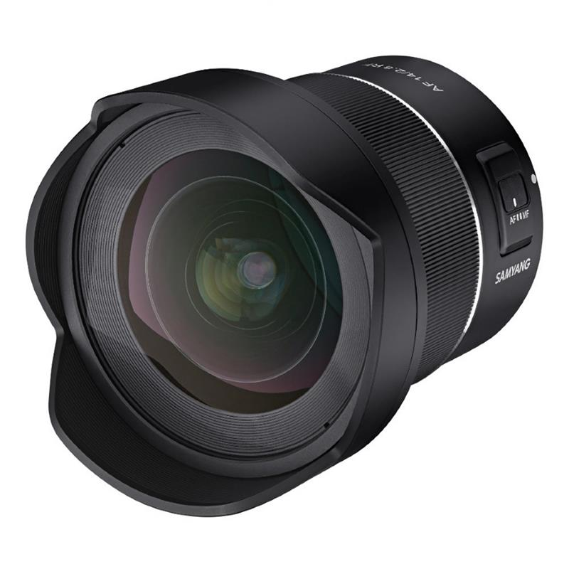 Samyang 14mm F2.8 AF RF - Canon EOS R Thumbnail Image 0