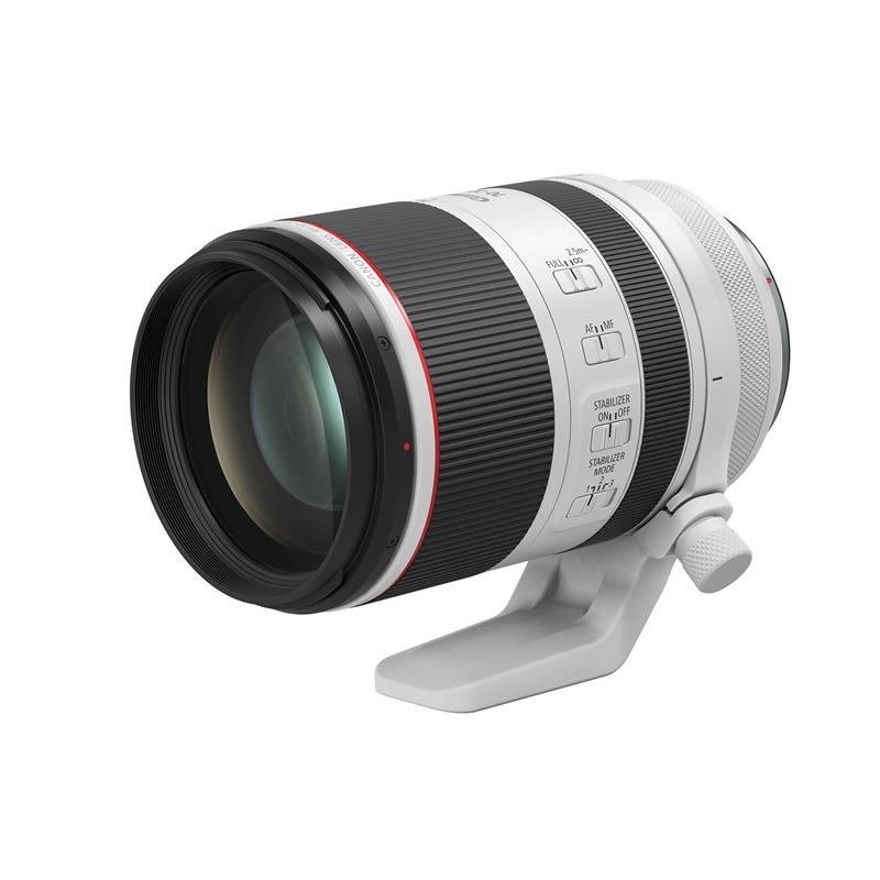 Canon 70-200MM F2.8 RF L IS USM Thumbnail Image 1